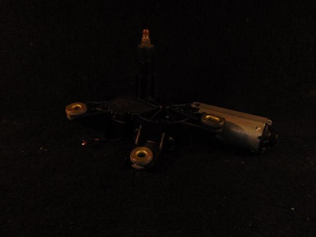 Wischermotor hinten Vaneo 1.6l 75kw