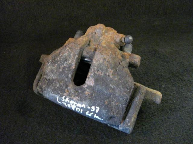 Bremssattel vorne links sharan bj97 1,9l bild1