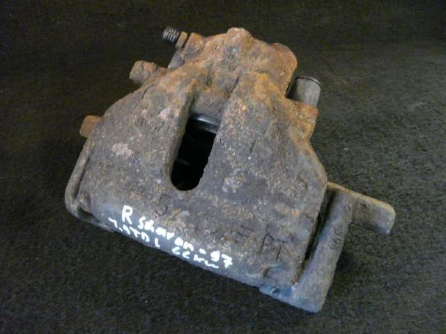 Bremssattel vorne rechts sharan bj97 1,9l bild1