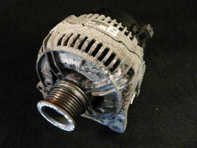 Lichtmaschine sharan bj97 1,9l bild1