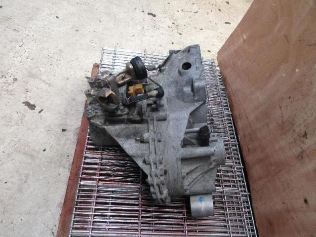Getriebe sharan  1,9l gc:dbw bild2
