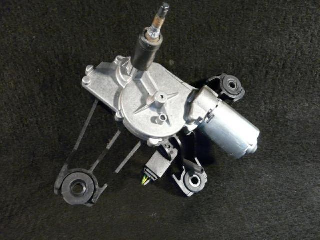 Wischermotor hinten Berlingo 51kw 1.9