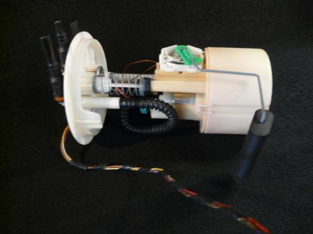Krafstoffpumpe Smart fortwo 40kw