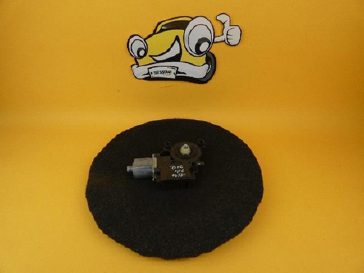 Fensterhebermotor vorne links polo 6r 1.2 51kw bild1