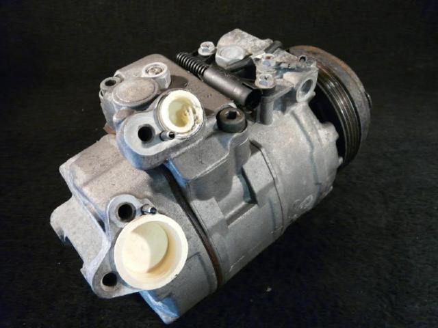 Klimakompressor e39 142kw 2.8l bild1