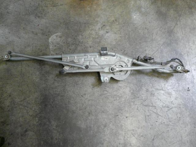Wischermotor vorne Alhambra 2.0 103kw