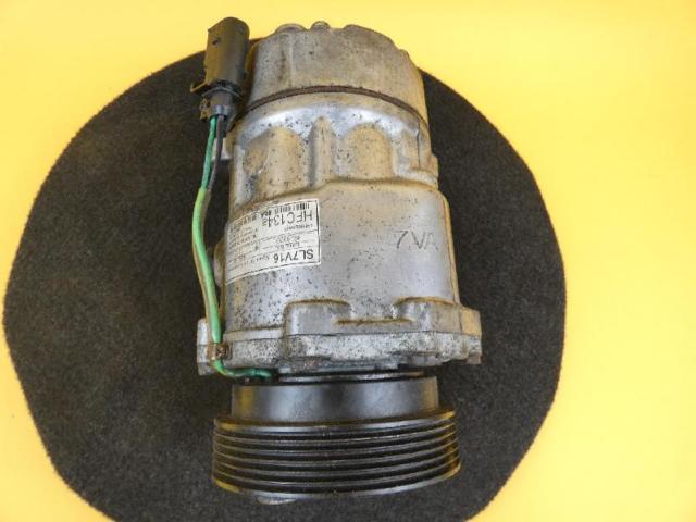 Klimakompressor alhambra 2.0 103kw bild1
