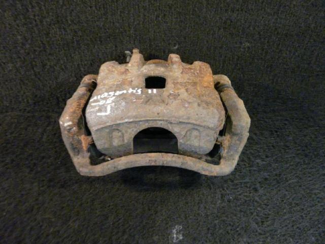 Bremssattel vorne Links Magentis II