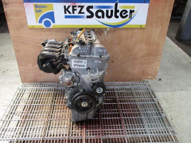 Motor Agila B K12B 1,2 63kw