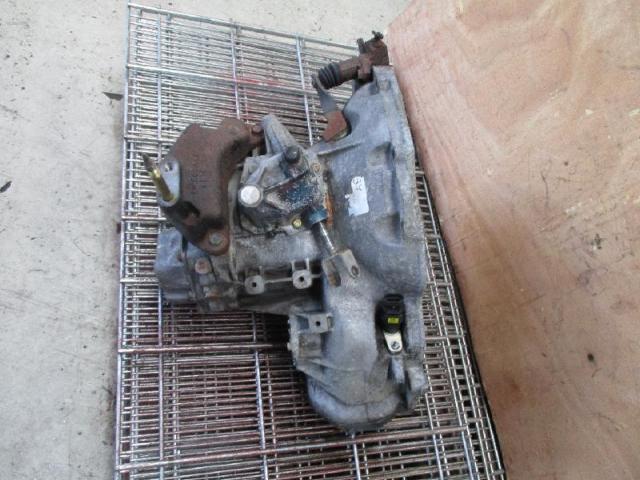 Getriebe SY108416 Kalos 1.4 96kw