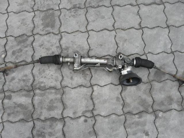 Lenkgetriebe Megane 79kw 1.6l