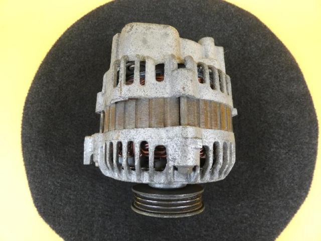 Lichtmaschine twingo 1 43kw 1.1l Bild