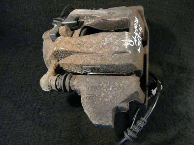 Bremssattel vorne rechts w169 85kw 1.7 Bild