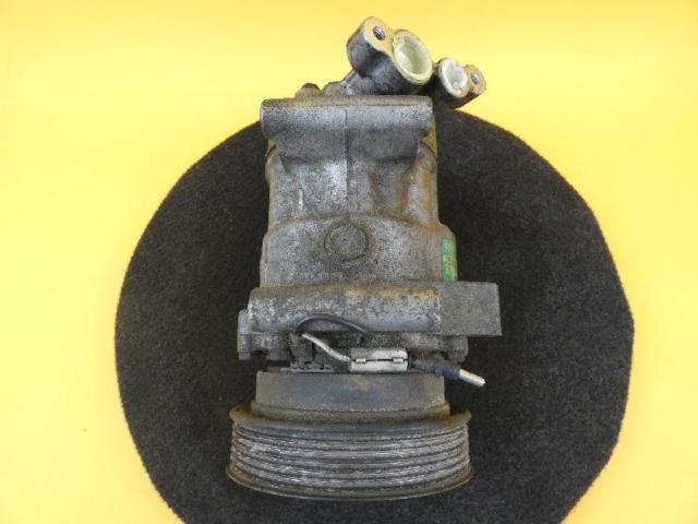 Klimakompressor kangoo 1 1.5 50kw bild1