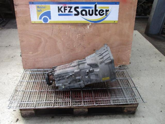 Getriebe bey e87 2.0 90kw bild1