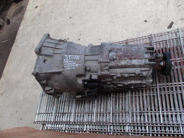 Getriebe bey e87 2.0 90kw Bild