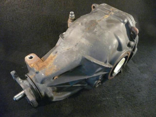 Differential 3,27 W203 Coupe 120kw 1.8l