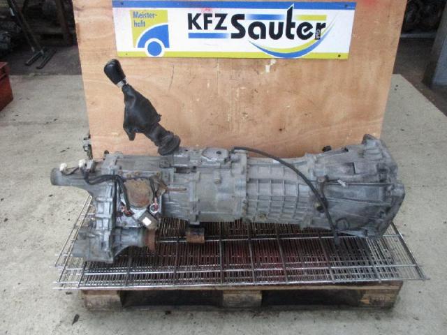 Getriebe F9QB264 Vitara 1.9 95kw
