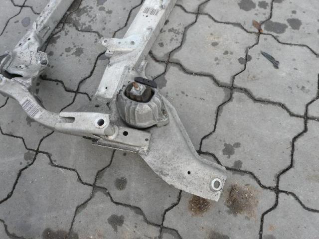 Vorderachskoerper e91 2.0 105kw bild1