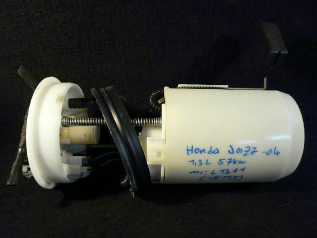 Kraftstoffpumpe Jazz 1.3 57kw