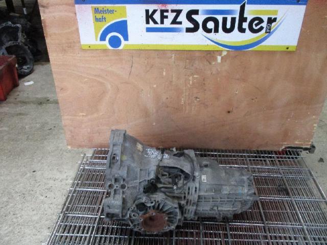 Getriebe gdt a4 8e 1.8t 120kw 5 gang bild1