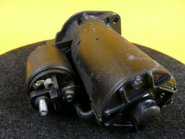 Anlasser w201 2.0 90kw Bild