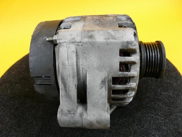 Lichtmaschine vectra c 88kw 1,9 limo bild2