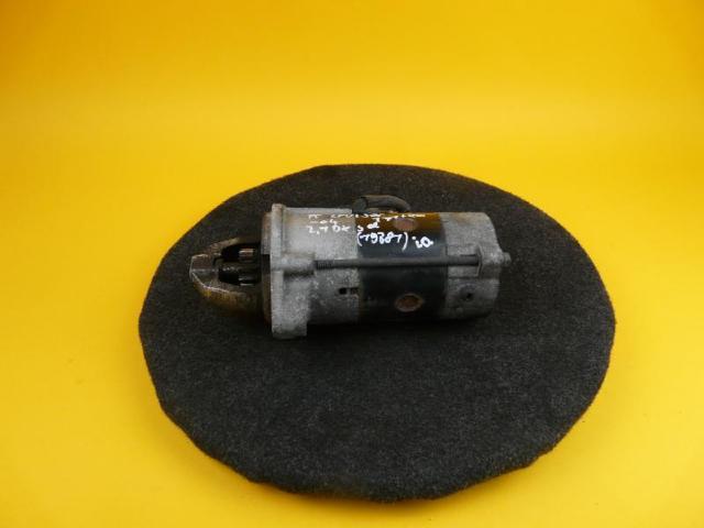 Anlasser PT Cruiser 2,1l Schwarz