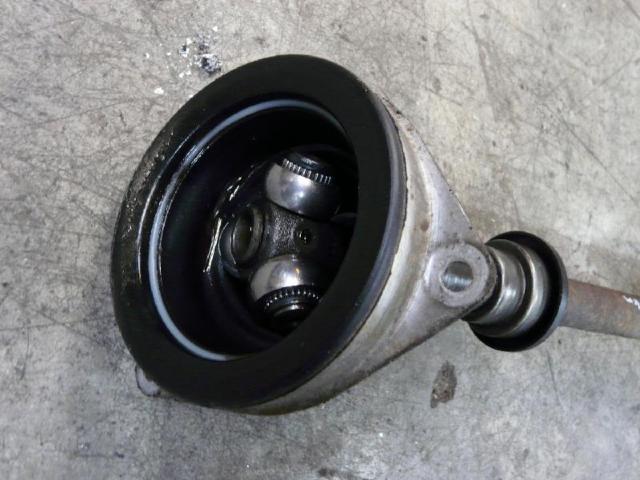 Antriebswelle links Twingo 1,2l 43kw  Bj99