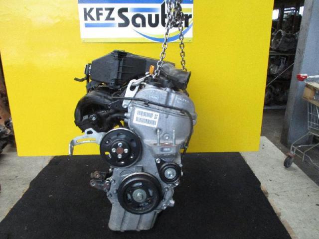 Motor K12B Agila B 1,2l 69kw Limo