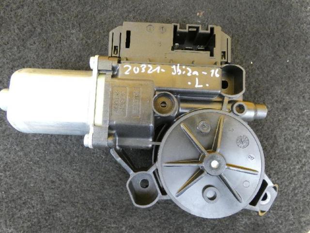 Fensterhebermotor vorne links ibiza 6r0959801ds Bild