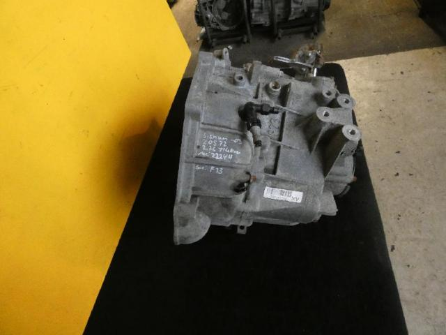 Getriebe f23 signum 2,2l 114kw 5-gang Bild