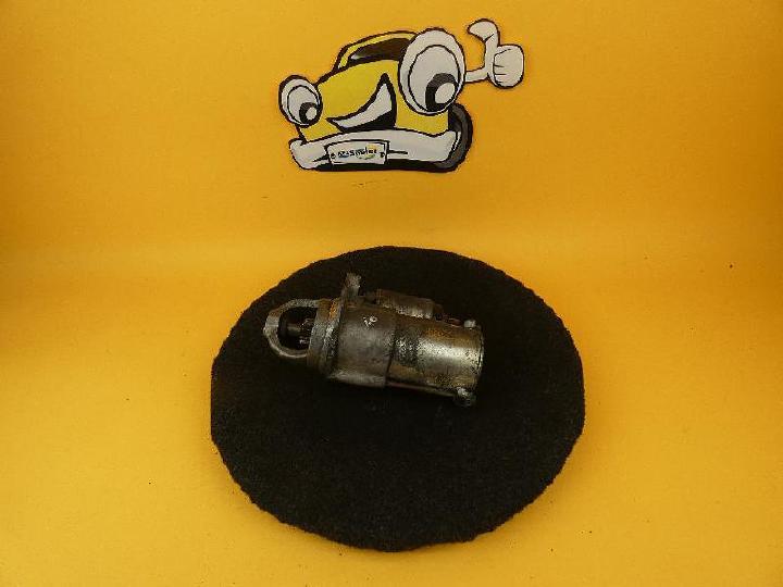 Anlasser vectra c 55556245 2,2l 114kw bild1