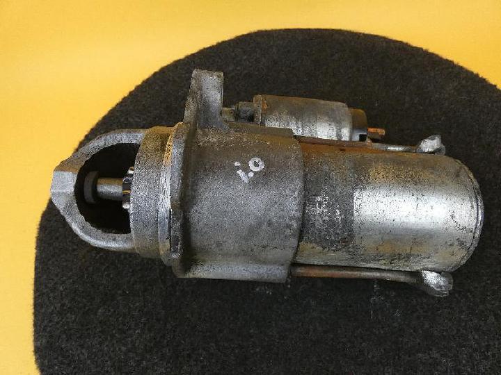 Anlasser vectra c 55556245 2,2l 114kw bild2