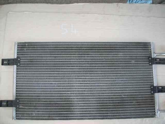 Kondensator klimaanlage  opel vivaro 2,5 dti bild1