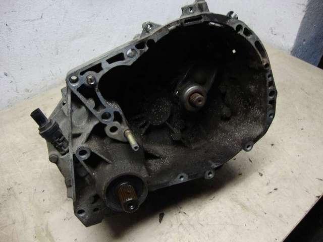 Getriebe  JB 3169  Kangoo Bj 99  1,4   55KW