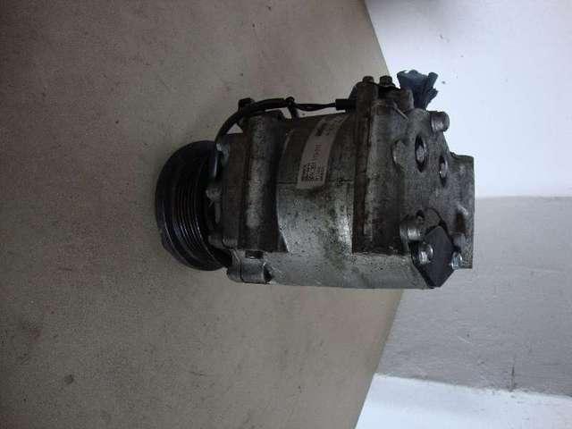 Klimakompressor  focus kombi 1,6 bild1