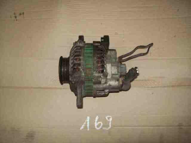 Lichtmaschine  Hyundai Pony Bj 94