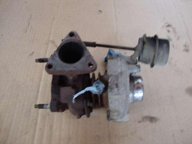 Turbolader Octavia Bj 98