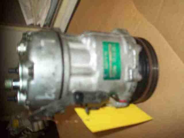 Klimakompressor lt bj 2003 bild1