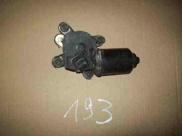 Wischermotor vo  kia Rio Kombi  1,5  72KW
