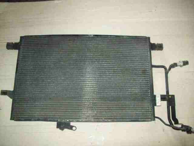 Kondensator klimaanlage  allroad 2,5 tdi bild1