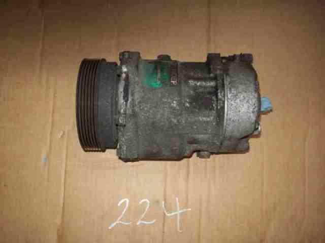 Klimakompressor golf 3 1,8 Bild