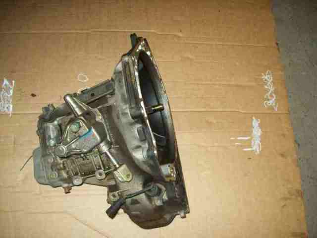 Getriebe  Kadett E 1,6i