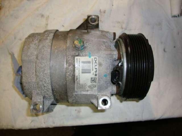Klimakompressor  Movano 2,5 CDTI