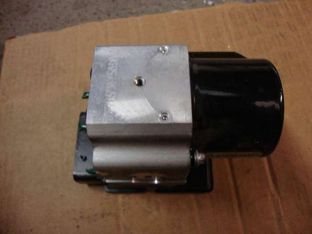 ABS-Hydroaggregat  Movano 2,5 CDTI