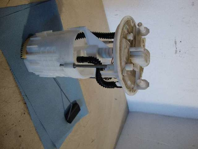 Kraftstoffpumpe elekt  Movano 2,5 CDTI