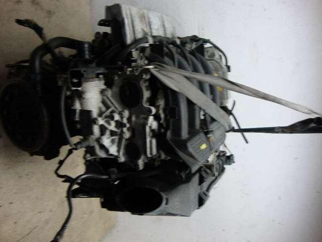 Motor K4J750 Megane Kombi Bj 2000