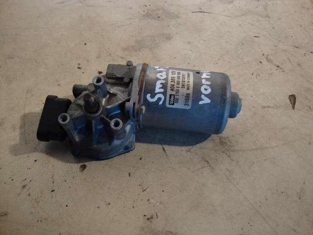Wischermotor vorne Smart Bj 99 40KW