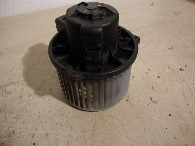 Heizungsgebläse Smart Bj 99 40KW